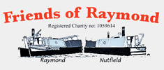 The Friends of Raymond